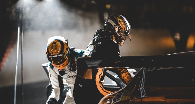 Take your endurance racing to the next level